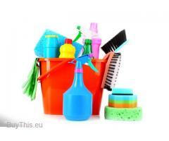 Чистота и Порядок в Вашем доме.